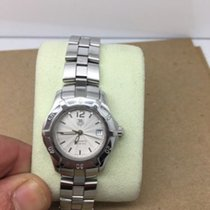 TAG Heuer 2000 Exclusive Automatic Ladies Watch Model #:...