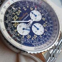 Breitling Navitimer Cosmonaute Scott CARPENTER Limited Edition...