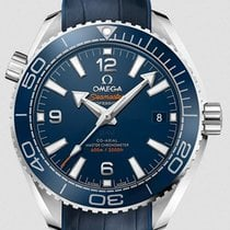 Omega Planet Ocean 600 M Omega Co-Axial Master Chronometer...