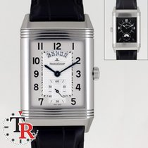 Jaeger-LeCoultre Reverso Duoface Box+Papers