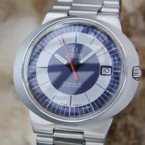 Omega Geneve Dynamic 1960s Swiss Made Men's Vintage...