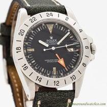 Rolex Explorer II Ref. 1655