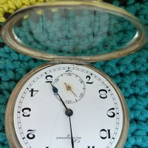 Longines Grand Prix 7 pocket watch, triple case, calibre 1869-n