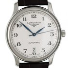 Longines Master Collection Stahl Automatik 38mm