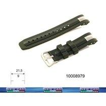 Casio cinturino in gomma Casio 21,5mm Serie MMW cod.10008979