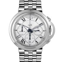 Bedat & Co No. 8 Chronograph 830.011.101-0001