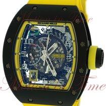 "Richard Mille RM-030 ""Gran Prix Brazil"", Skeleton..."
