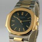 Patek Philippe Nautilus Steel and Gold 3800