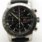 Chopard Mille Miglia Gmt Chronograph 168992-3001 Black Dial ...