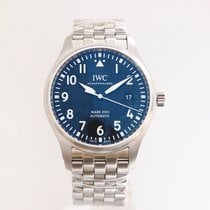 IWC Fliegeruhr Mark XVIII Neues Modell