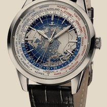 Jaeger-LeCoultre Master Control Geophysic Universal Time...