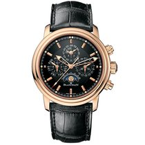 Blancpain [NEW] Leman Flyback Chrono Perpetual Calendar...