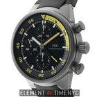 IWC Aquatimer Collection Aquatimer Split Minute Chronograph...