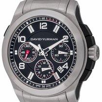 David Yurman - Revolution Chronograph : T824-C