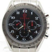 Omega Speedmaster Broad Arrow Olympic Edition Automatic Watch...