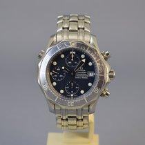Omega Seamaster 300 Chronographe