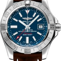 Breitling Avenger II GMT a3239011/c872-2ld