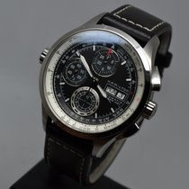 Hamilton Khaki Aviation X Patrol Automatic Chronograph Full...