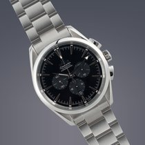 Omega Seamaster Aquaterra automatic chronograph watch Full Set