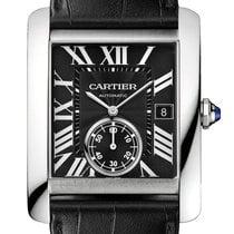 Cartier Tank MC MAI INDOSSATO SCAT/GAR art. Ca184