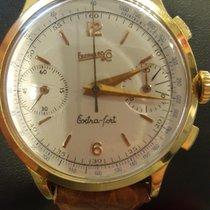 Eberhard & Co. Extra-Fort Gold 18kt  16000 Vintage