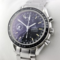 Omega Speedmaster Day and Date Automatik
