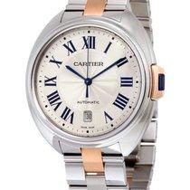 Cartier Men's Cle De Cartier W2CL0002