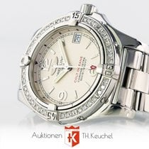 Breitling Colt Oceane Diamonds Lady Chronometer 32 mm Ref. A77380