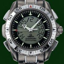 Omega Speedmaster X 33 Titanium 42mm Chrono GMT Box&Papers