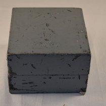 Omega Uhrenbox Watch Box Case Rare Vintage