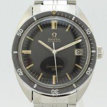 Omega Vintage Seamaster 120 Automatic Steel ST 166.027 5-65