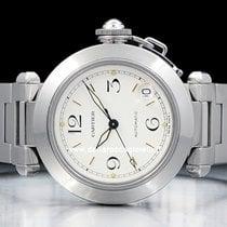 Cartier Pasha C  Watch  W31015M7/2324