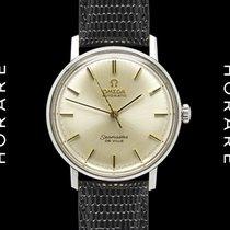 Omega Seamaster De Ville No Date Automatic Mint Vintage