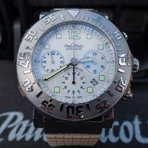 Paul Picot C-Type Le Plongeur Limited Edition 115/500 chrono...