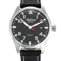 Alpina Watch PILOT HERITAGE AL-525B3S6