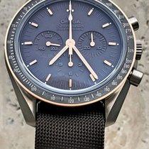 Omega Speedmaster Moonwatch Apollo 11 45th Anniversary...
