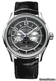 Jaeger-LeCoultre AMVOX AMVOX2 Chronograph DBS