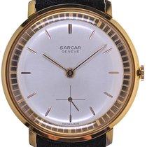 Sarcar GENéVE, Mans Wristwatch