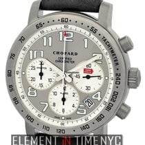 Chopard Mille Miglia Racing Silver Limited Edition Titanium...