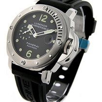 Panerai PAM 24 Luminor Submersible