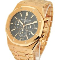 Audemars Piguet 26320OR.OO.1220OR.01 Royal Oak Chronograph in...