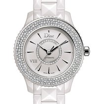 Dior VIII Automatic Diamond Ceramic watch CD1235E5C001