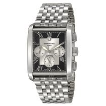 Raymond Weil Men's Don Giovanni Cosi Grande Watch