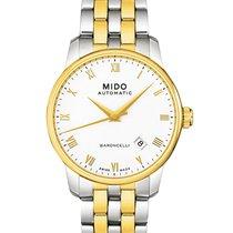 Mido Baroncelli II Lady M7600.9.26.1