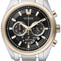 Citizen Super Titanium Herrenchronograph CA4014-57E