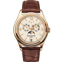 Patek Philippe 5146R-001 Rose Gold Men Complications 39mm [NEW]