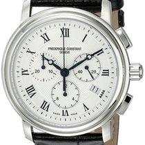 Frederique Constant Men's Classic Buisness Watch