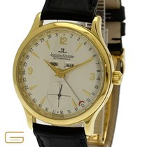 Jaeger-LeCoultre Master Control Grande Triple Date 18K.Gold...