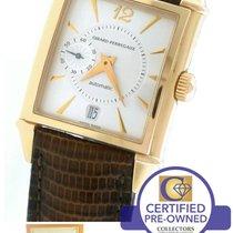 Girard Perregaux 'Vintage 1945' 18K Rose Gold 2596...