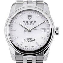 Tudor Style Steel